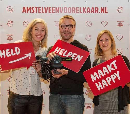 Vrijwilligerscentrale Amstelland