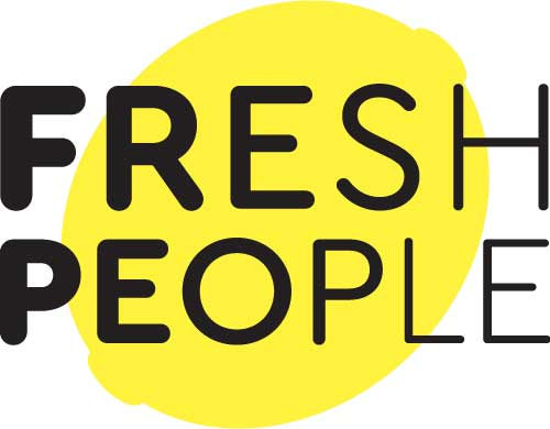 FRESH PEOPLE