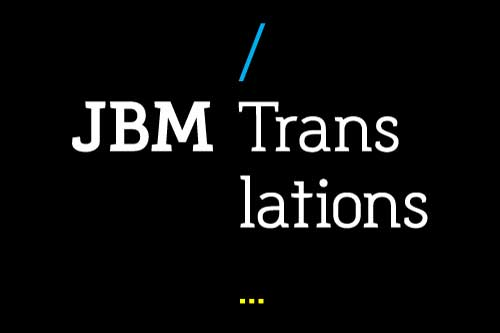 JBM Translations
