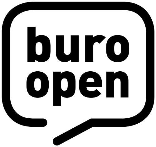 buro open